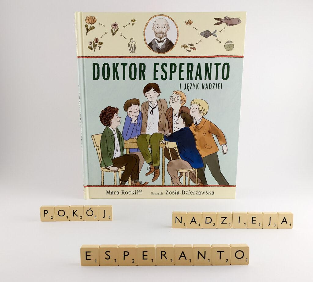 doktor esperanto i jezyk nadziei 1