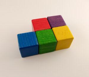 kubik gra logiczna 11
