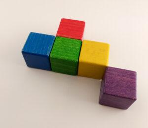 kubik gra logiczna 12