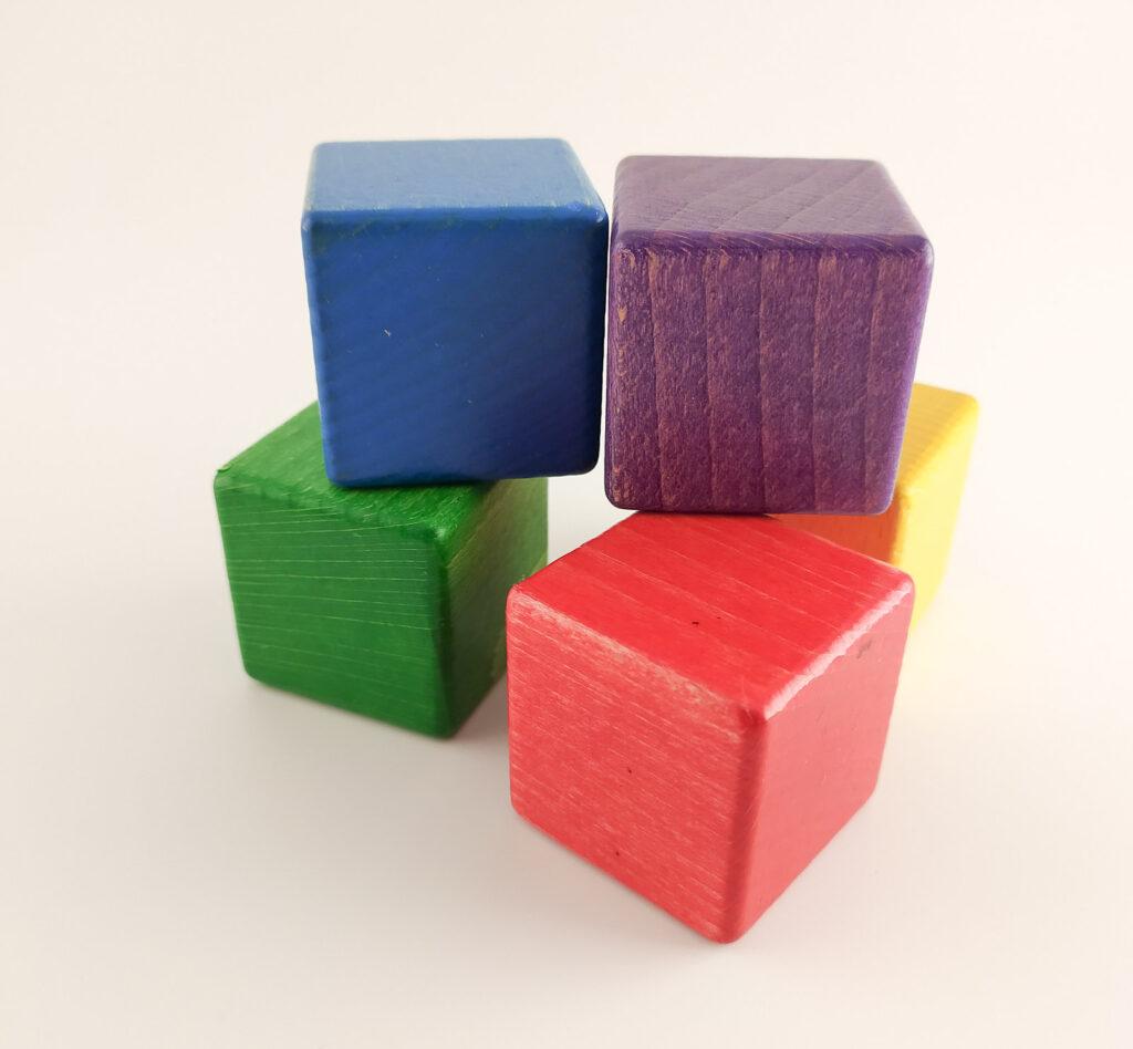 kubik gra logiczna 3