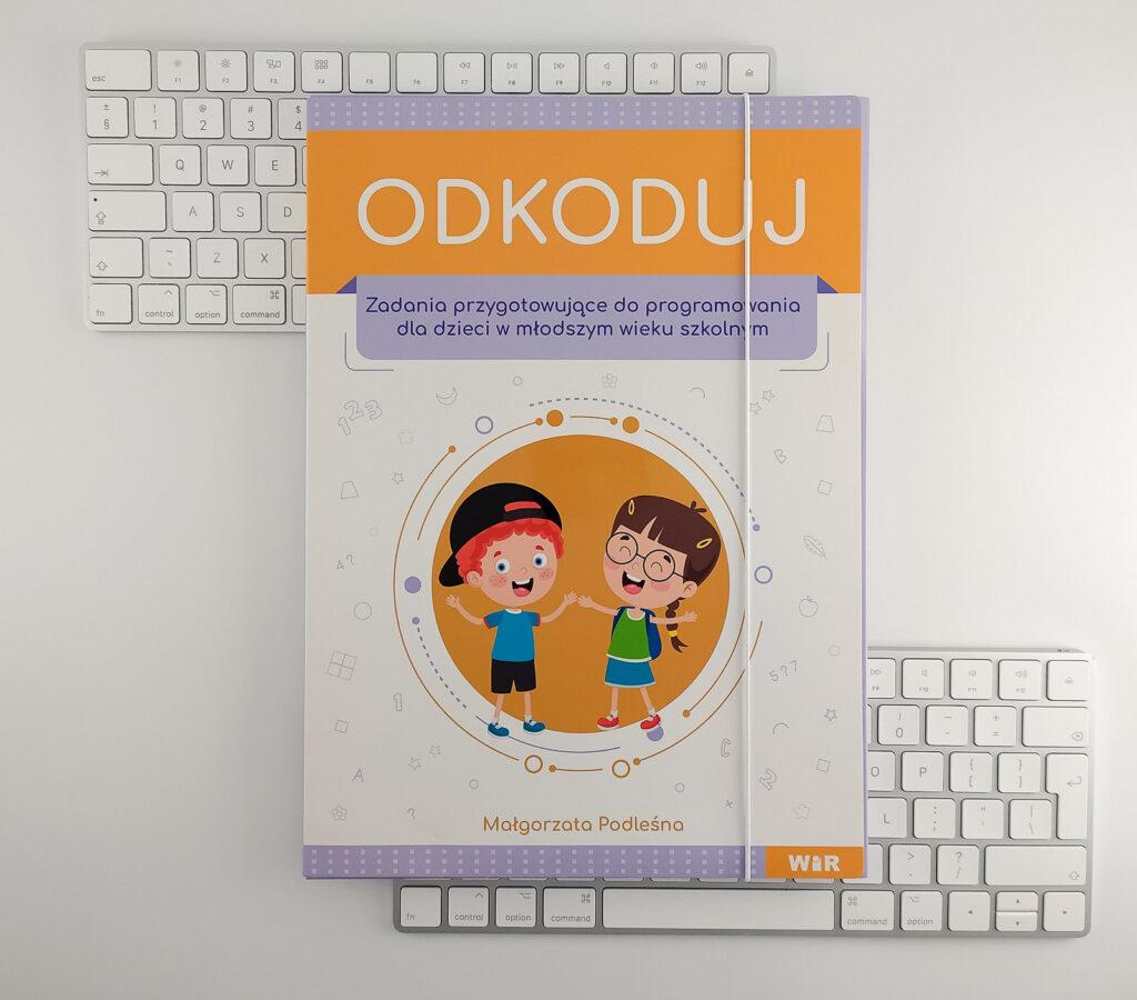 odkoduj programowanie dla dzieci 7