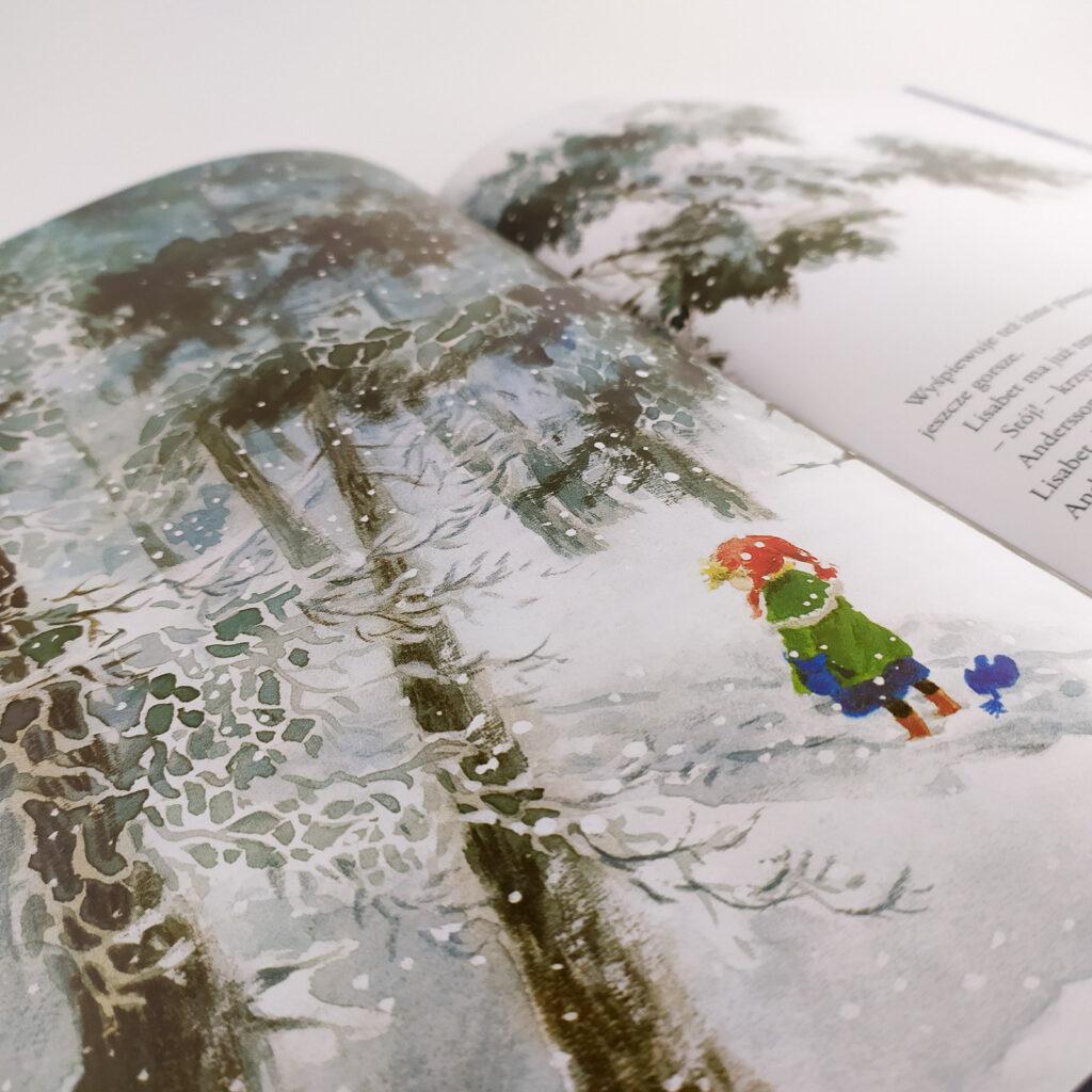 patrz madika pada snieg astrid lindgren 8