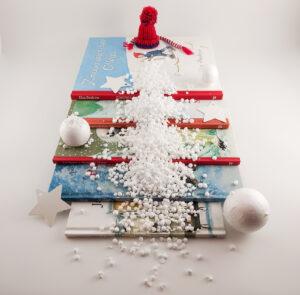 Gdy dzieciom brakuje zimy za oknem – książki o zimie dla dzieci