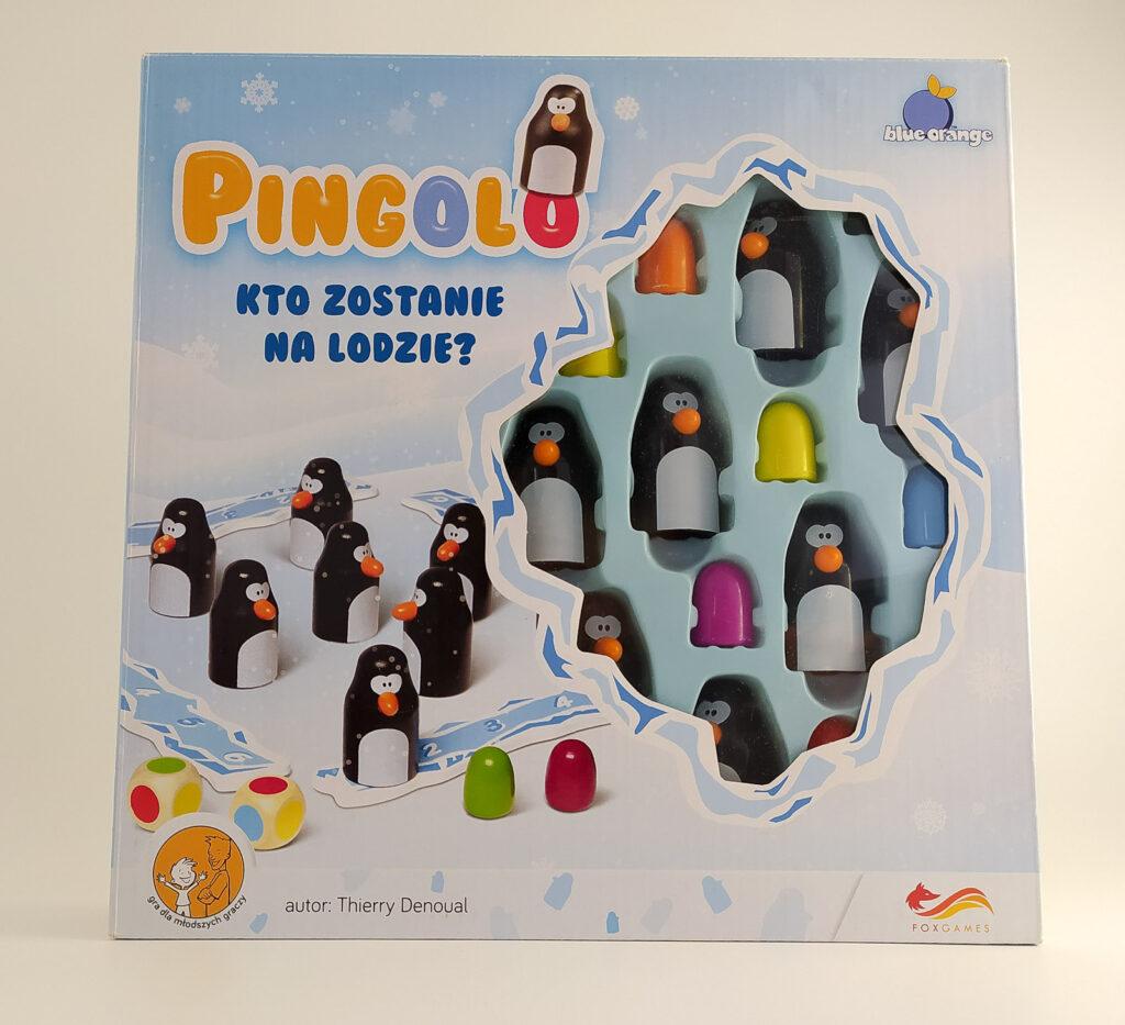 pingolo foxgames 18