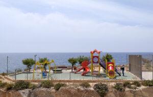 Malta – place zabaw i rodzinne parki – lista ponad 20 miejsc