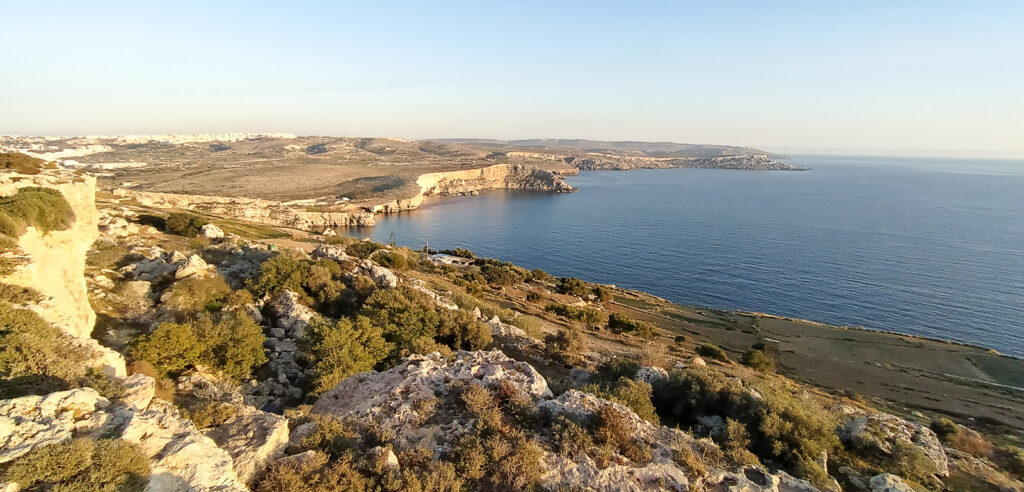 malta view point punkty widokowe 10
