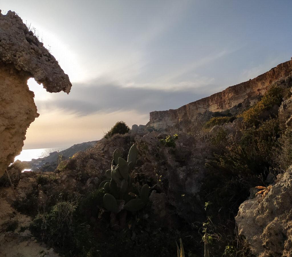 malta view point punkty widokowe 14