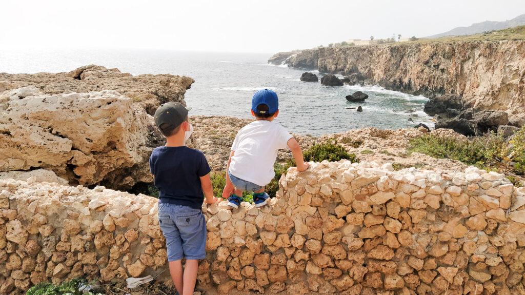 malta view point punkty widokowe 15