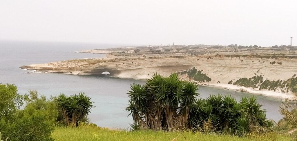 malta view point punkty widokowe 16