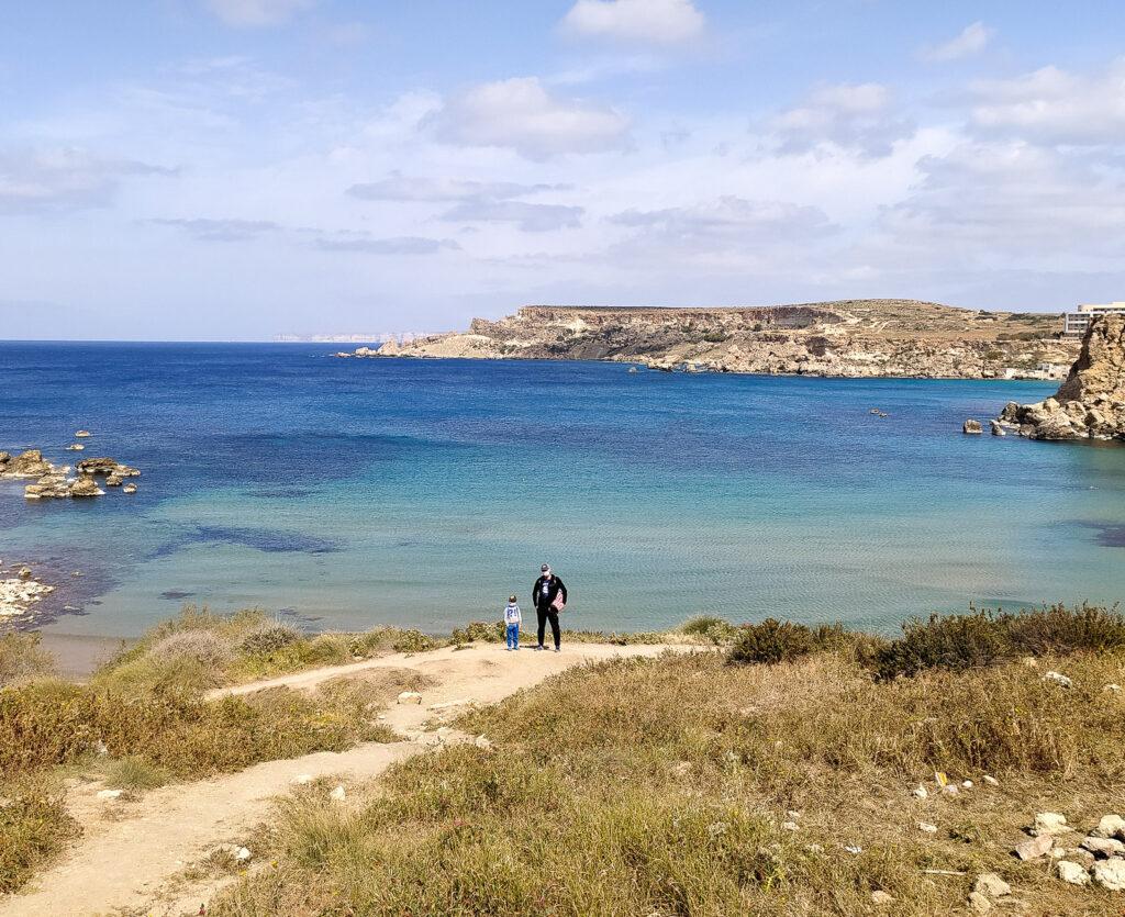 malta view point punkty widokowe 20