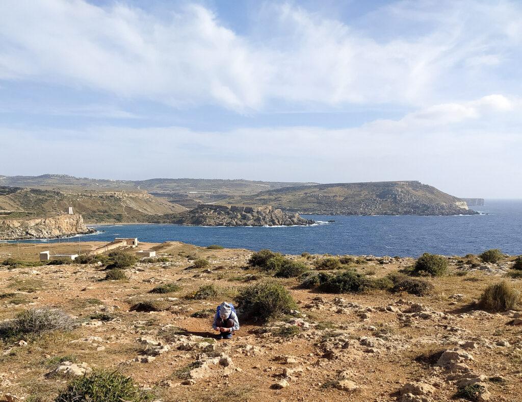 malta view point punkty widokowe 25