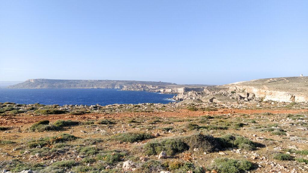 malta view point punkty widokowe 26
