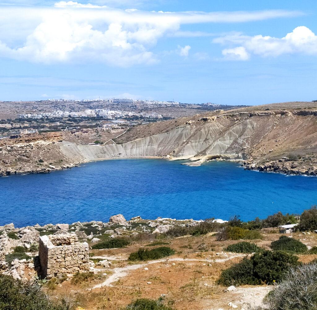malta view point punkty widokowe 32