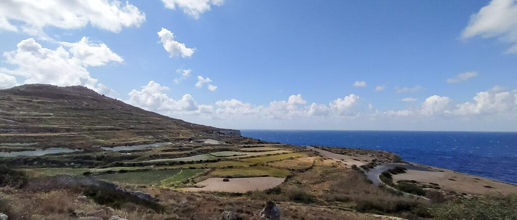 malta view point punkty widokowe 38