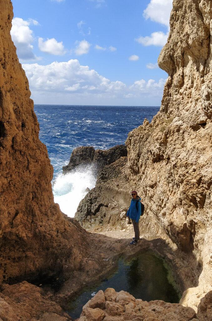 malta view point punkty widokowe 40