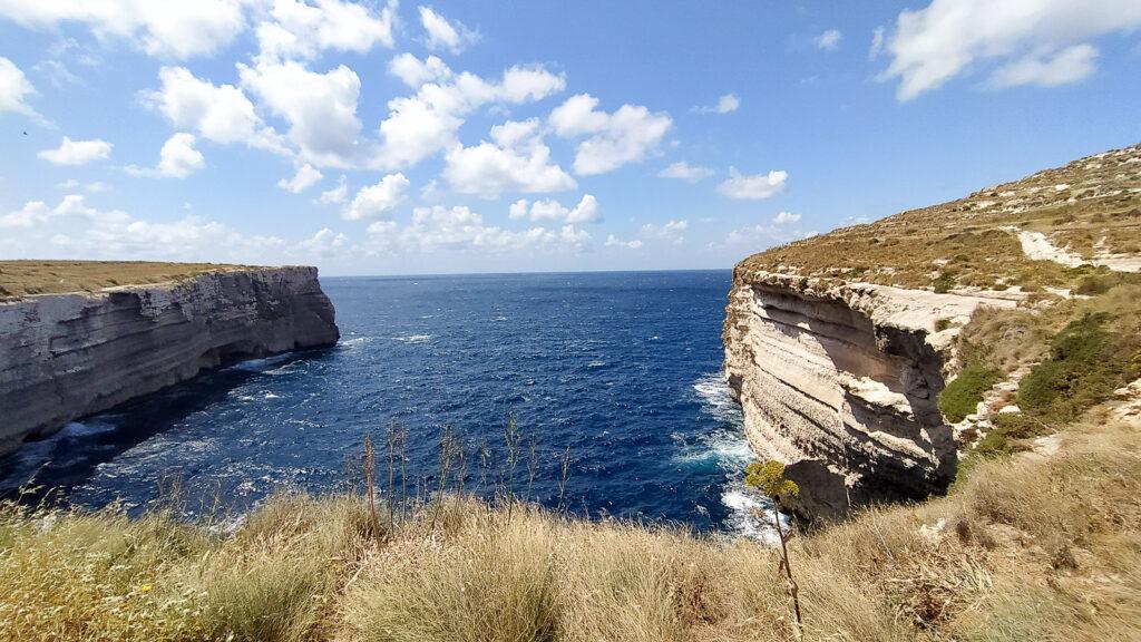 malta view point punkty widokowe 42