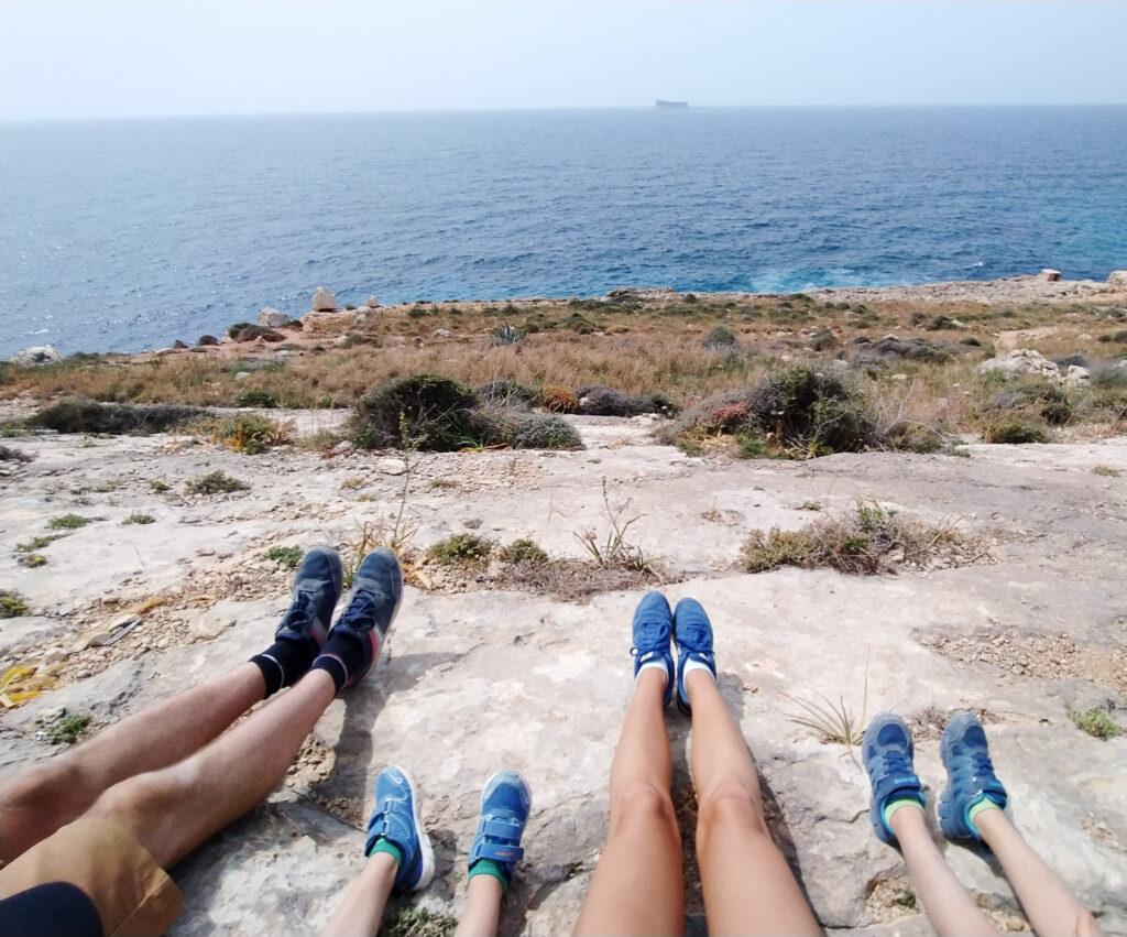 malta view point punkty widokowe 46