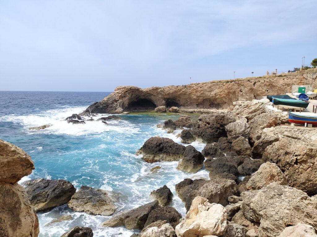 malta view point punkty widokowe 47