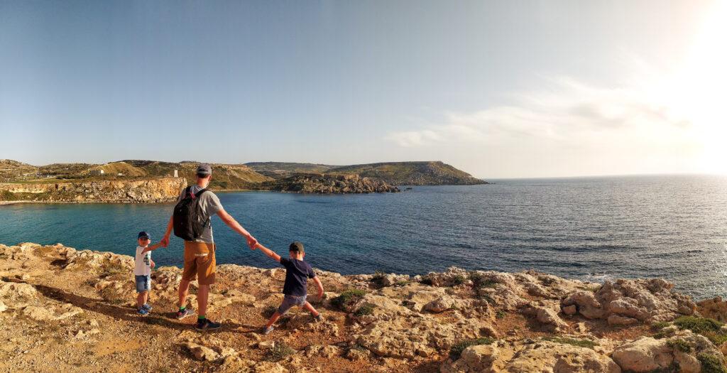 malta view point punkty widokowe 56
