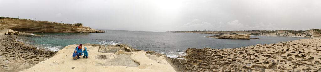 malta view point punkty widokowe 59