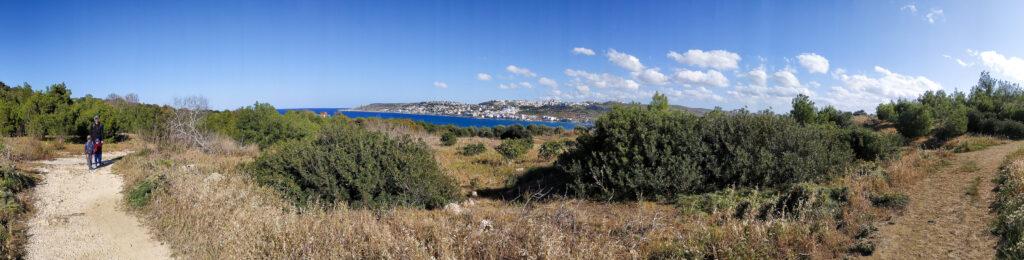 malta view point punkty widokowe 60