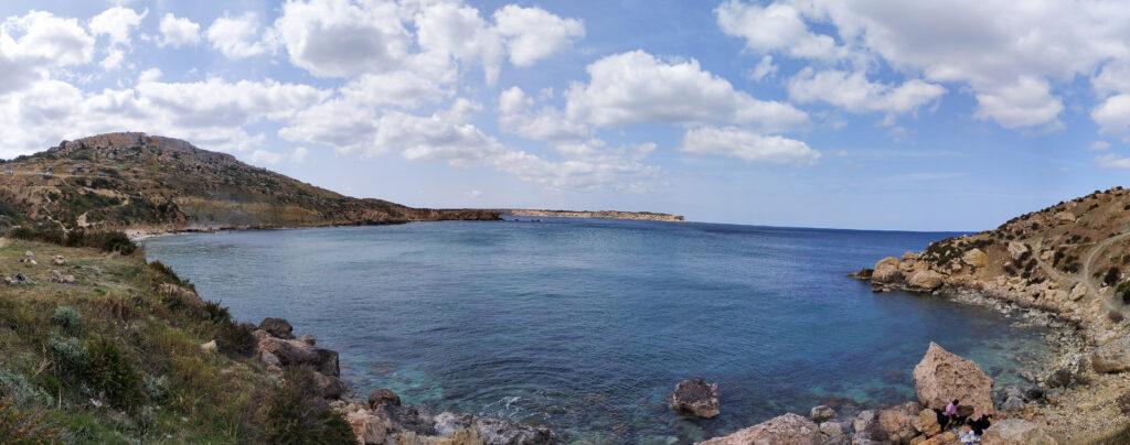 malta view point punkty widokowe 61