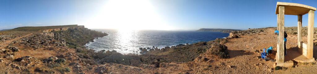 malta view point punkty widokowe 66
