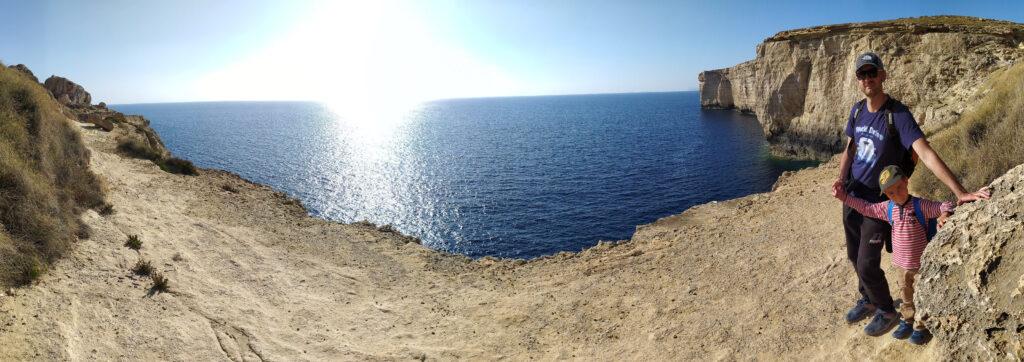 malta view point punkty widokowe 68