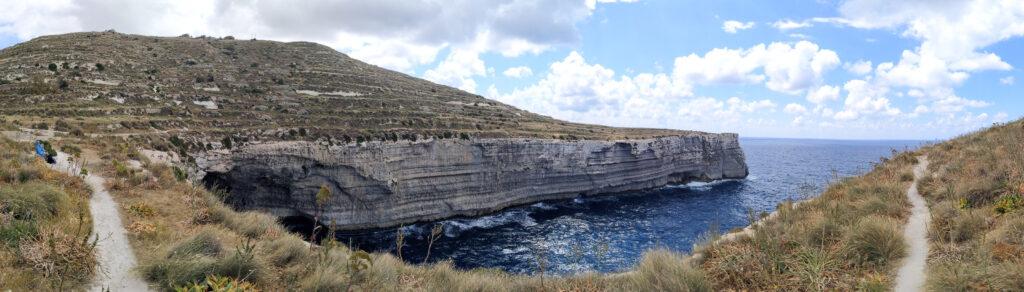malta view point punkty widokowe 72