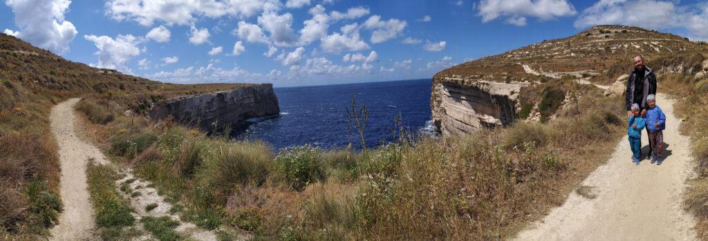 malta view point punkty widokowe 73
