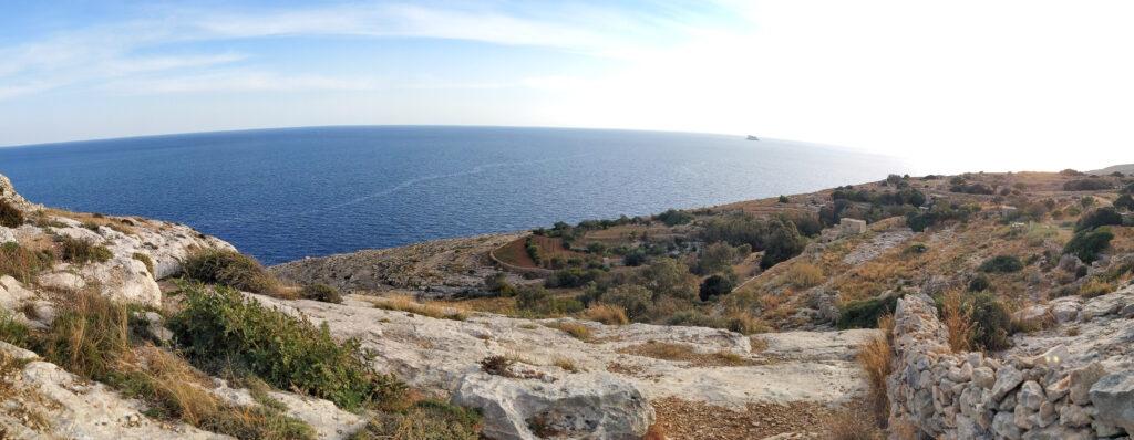 malta view point punkty widokowe 74