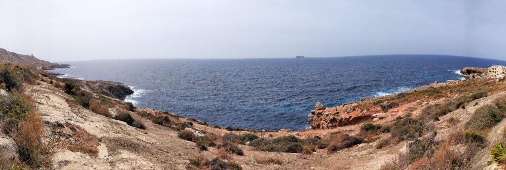 malta view point punkty widokowe 75