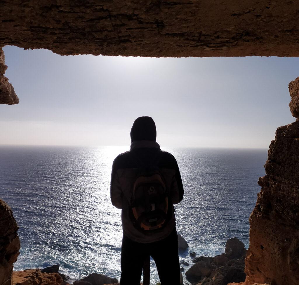 malta view point punkty widokowe 87