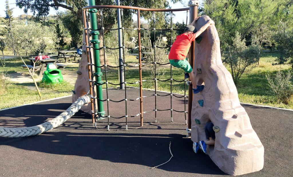 place zabaw malta buggiba salina play park 5