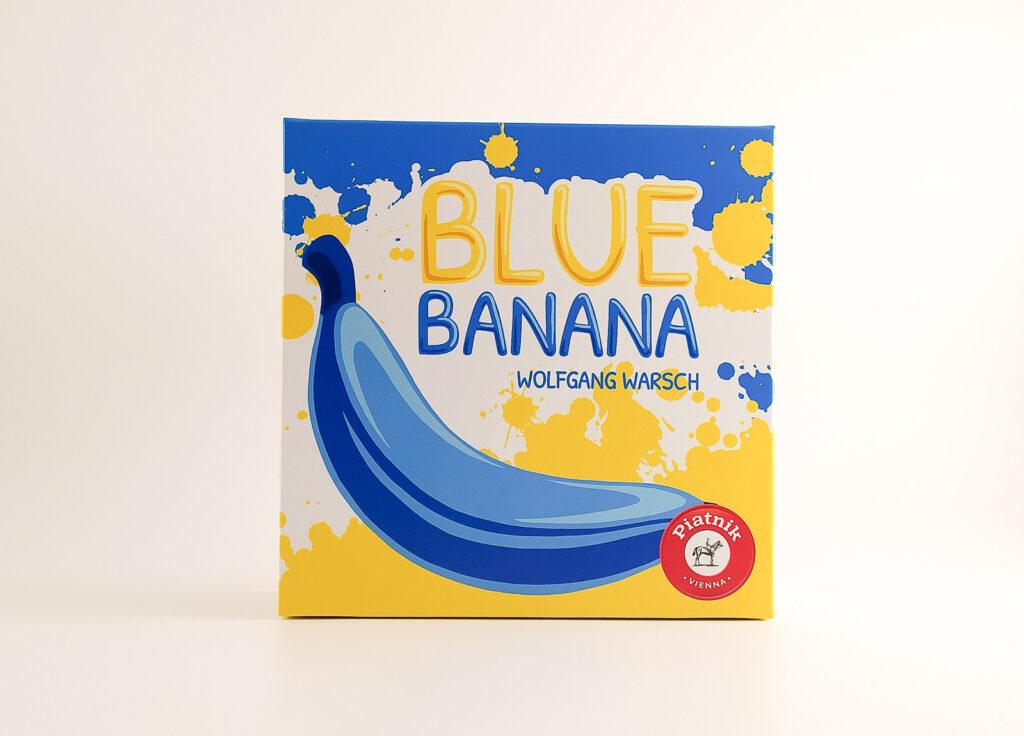 blue banana gra karciana 1
