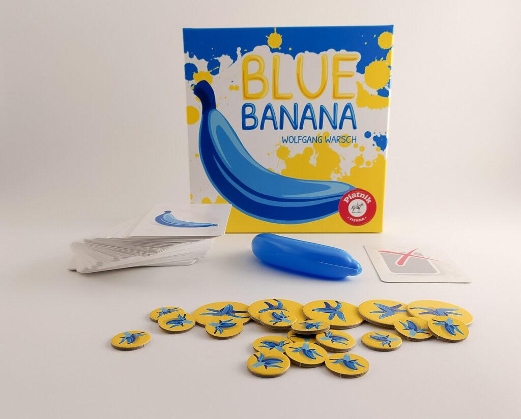 blue banana gra karciana 13