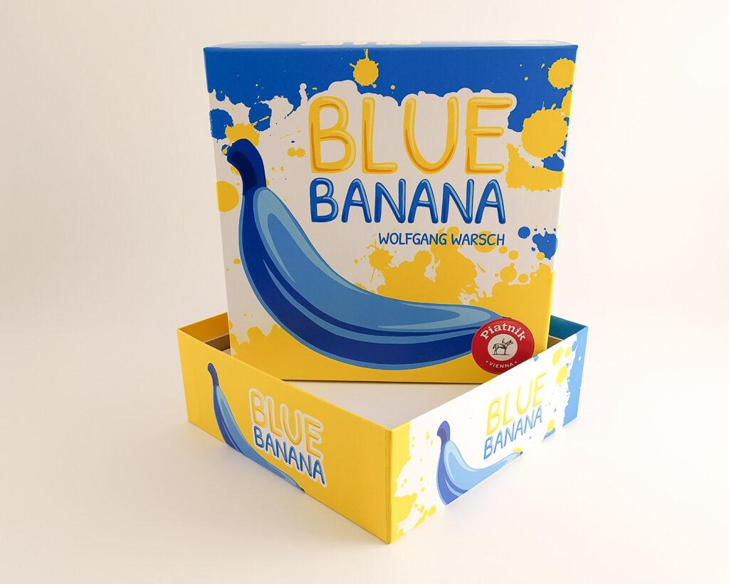 blue banana gra karciana 2