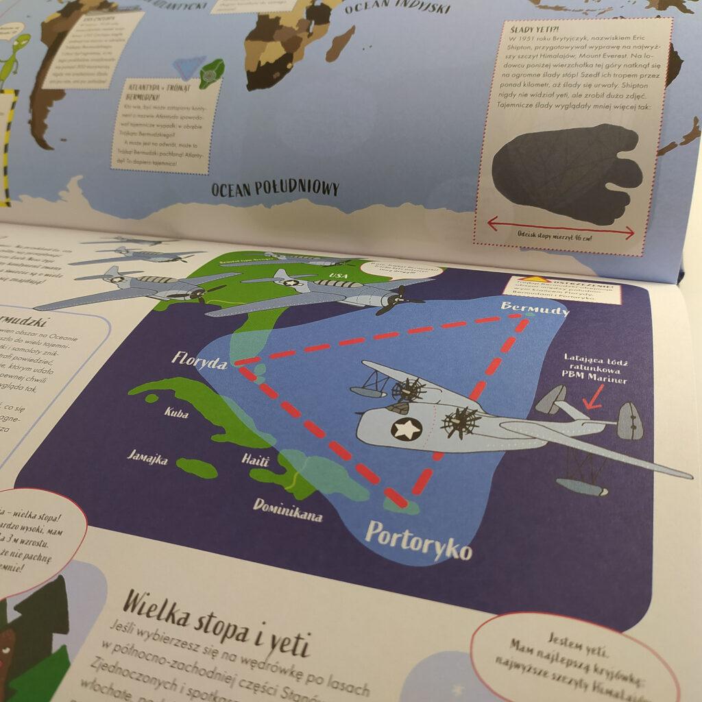 niezwykle mapy sarah seppard 16