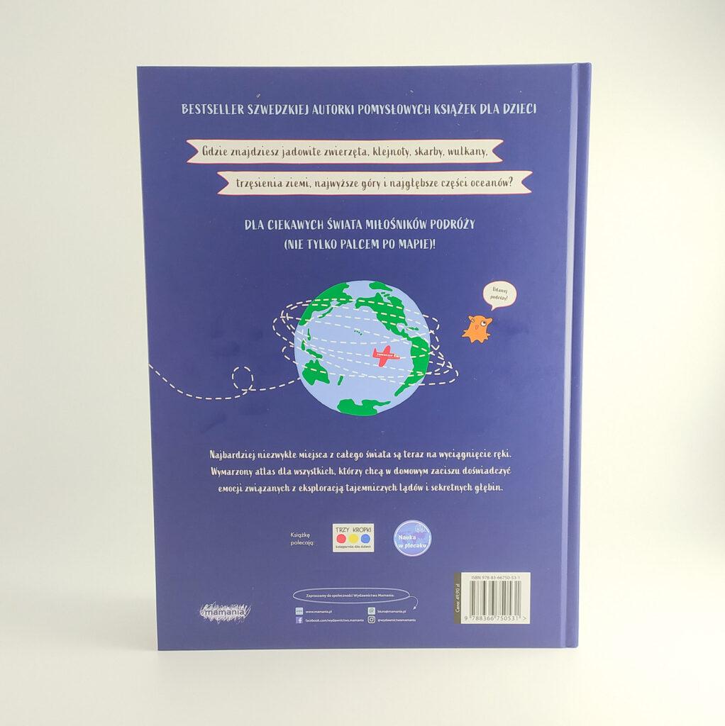 niezwykle mapy sarah seppard 2