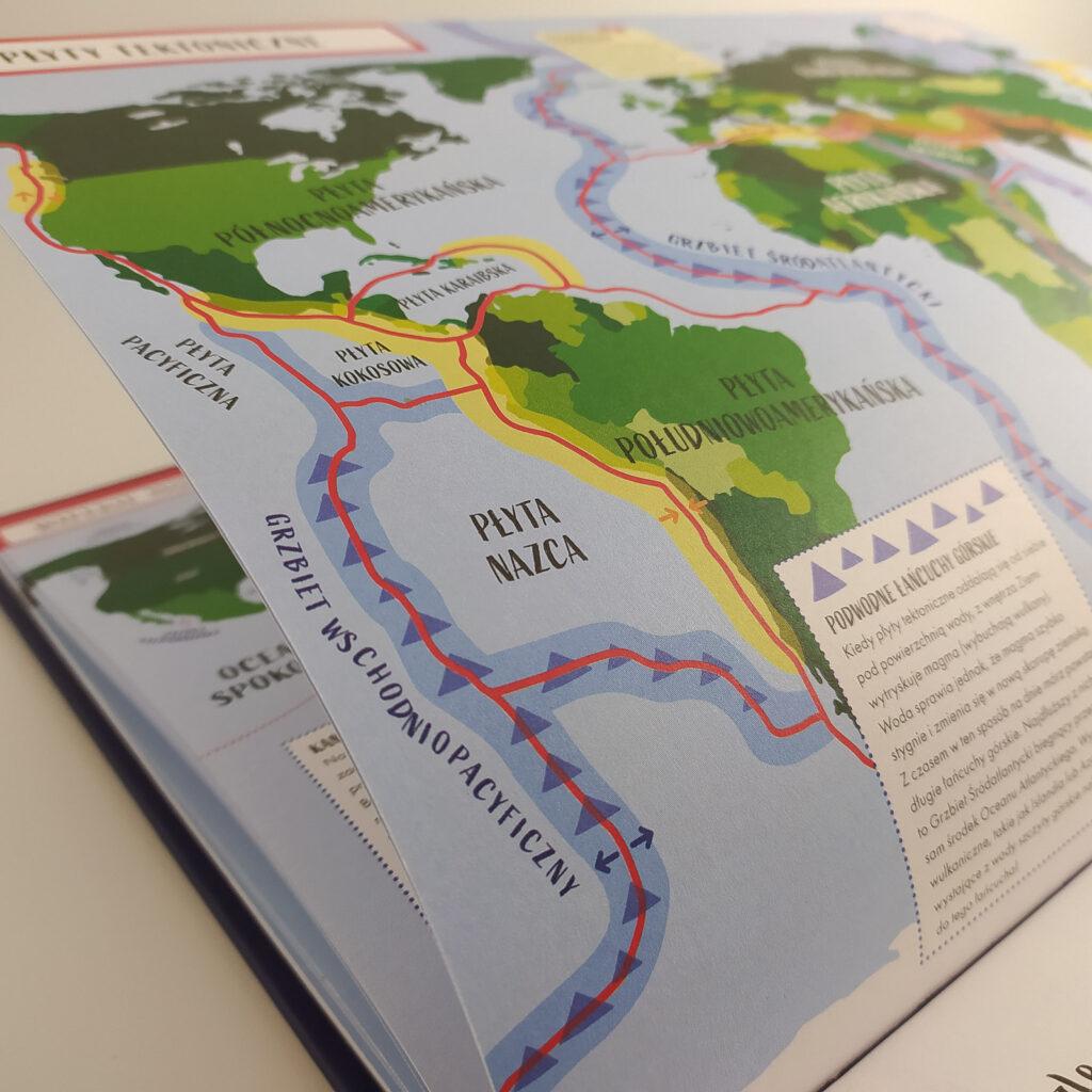 niezwykle mapy sarah seppard 24