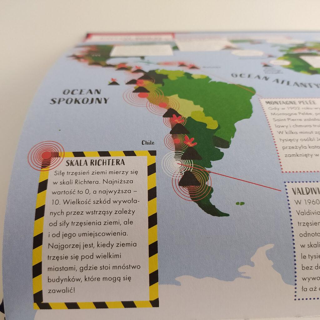 niezwykle mapy sarah seppard 25