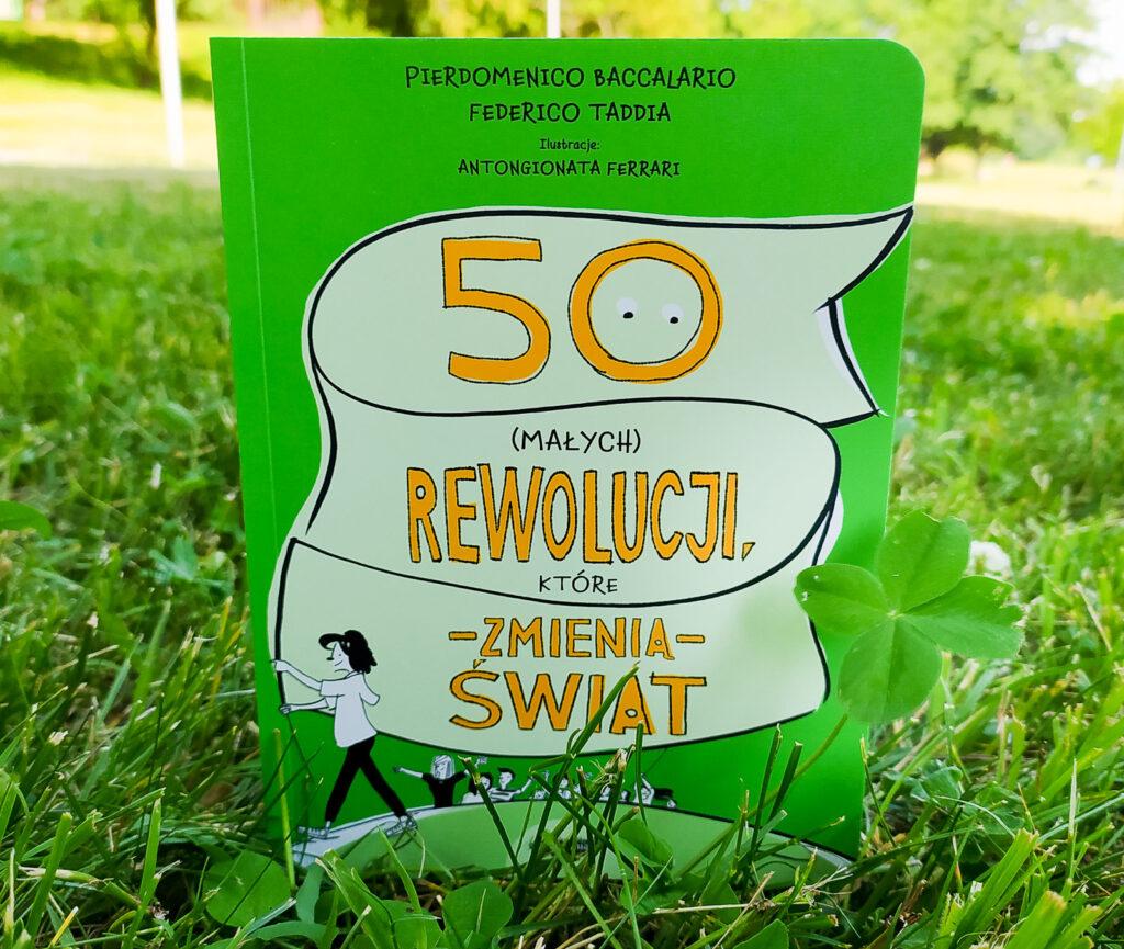 50 malych rewolucji ktore zmienia swiat 29