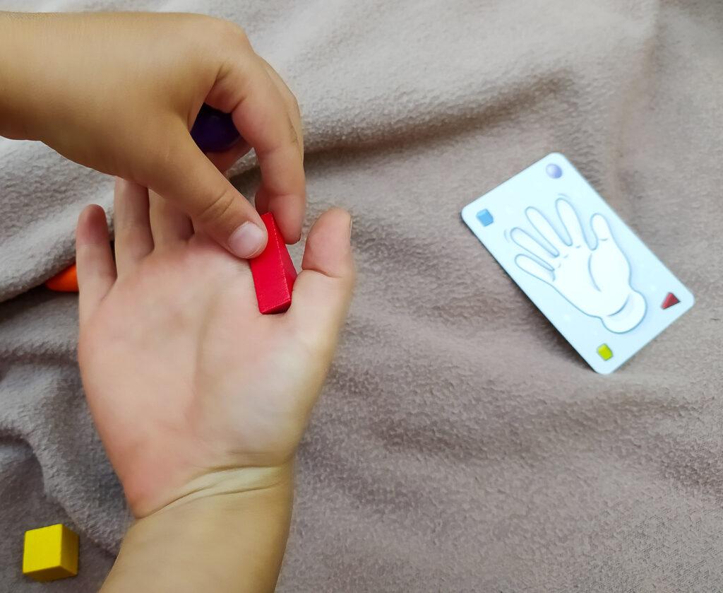 lapkosztuczki sztuczkolapki gra 18