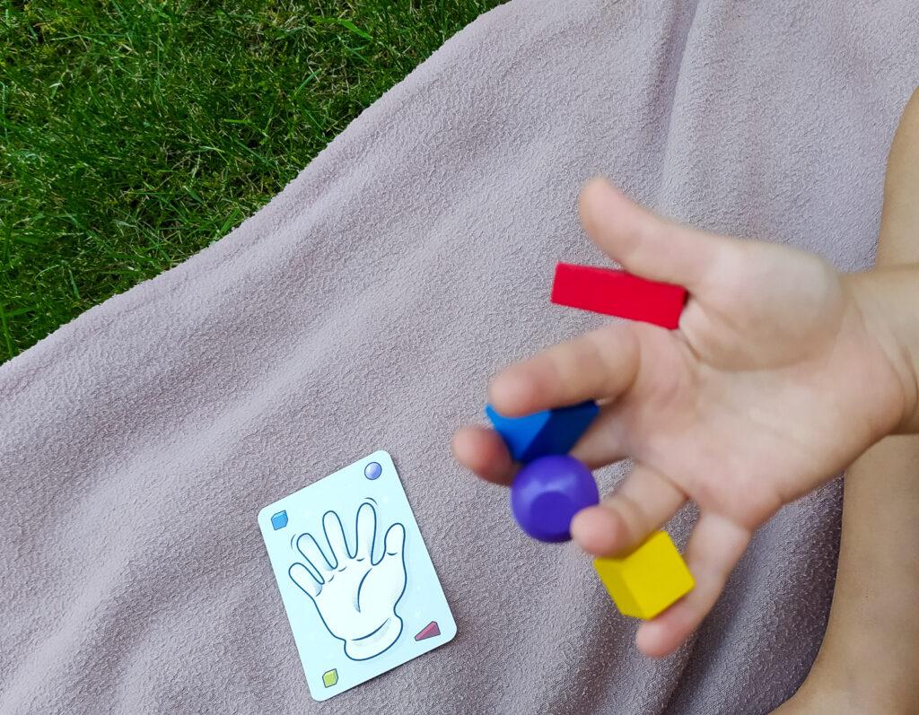 lapkosztuczki sztuczkolapki gra 22