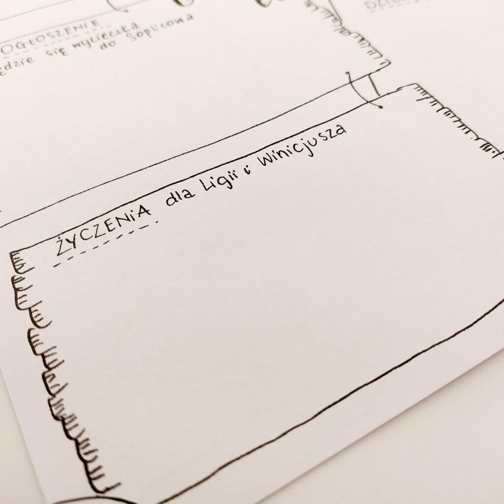 pisanie jak malowanie formy wypowiedzi 9