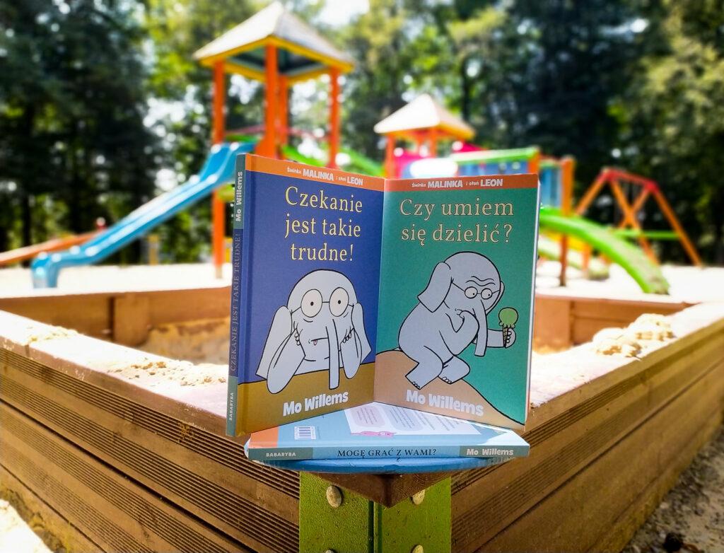 zabawne ksiazki dla dzieci 1