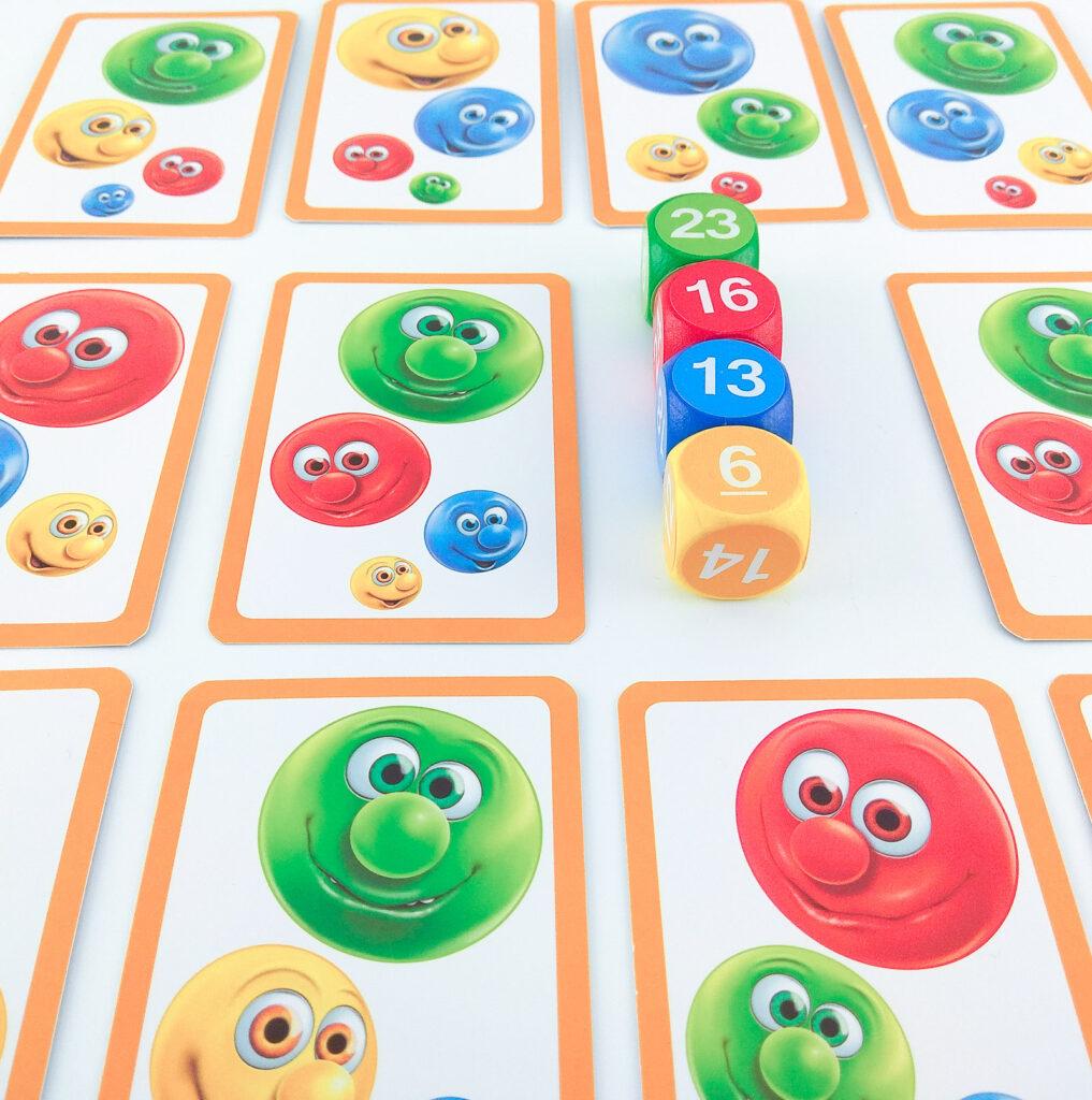 bubbles gra karciana dla dzieci 18