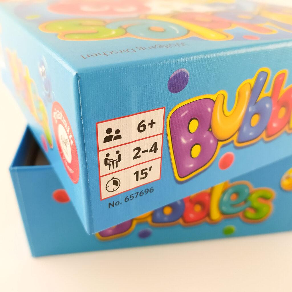 bubbles gra karciana dla dzieci 9
