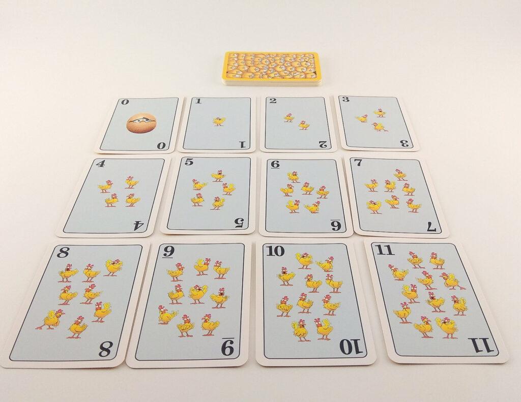 chicken out gra matematyczna 6