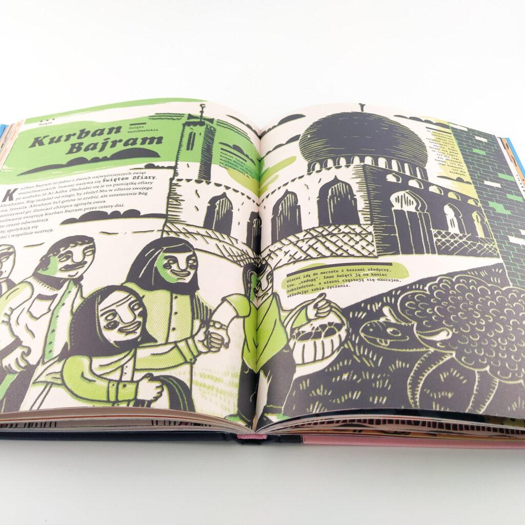 ksiazka o bogu i religii dla dzieci 30